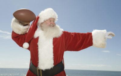 Toute l'équipe du CCR vous souhaite un très joyeux Noël
