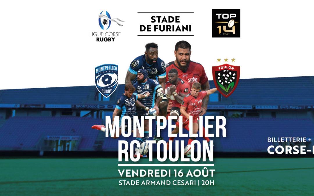 Retour sur le match Montpellier/RCT